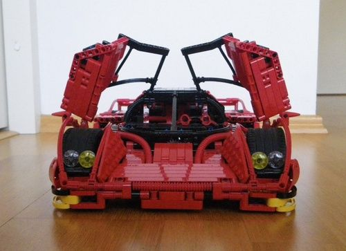 my first cars and trucks building instructions