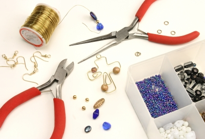 make your own crystal creations science set instructions