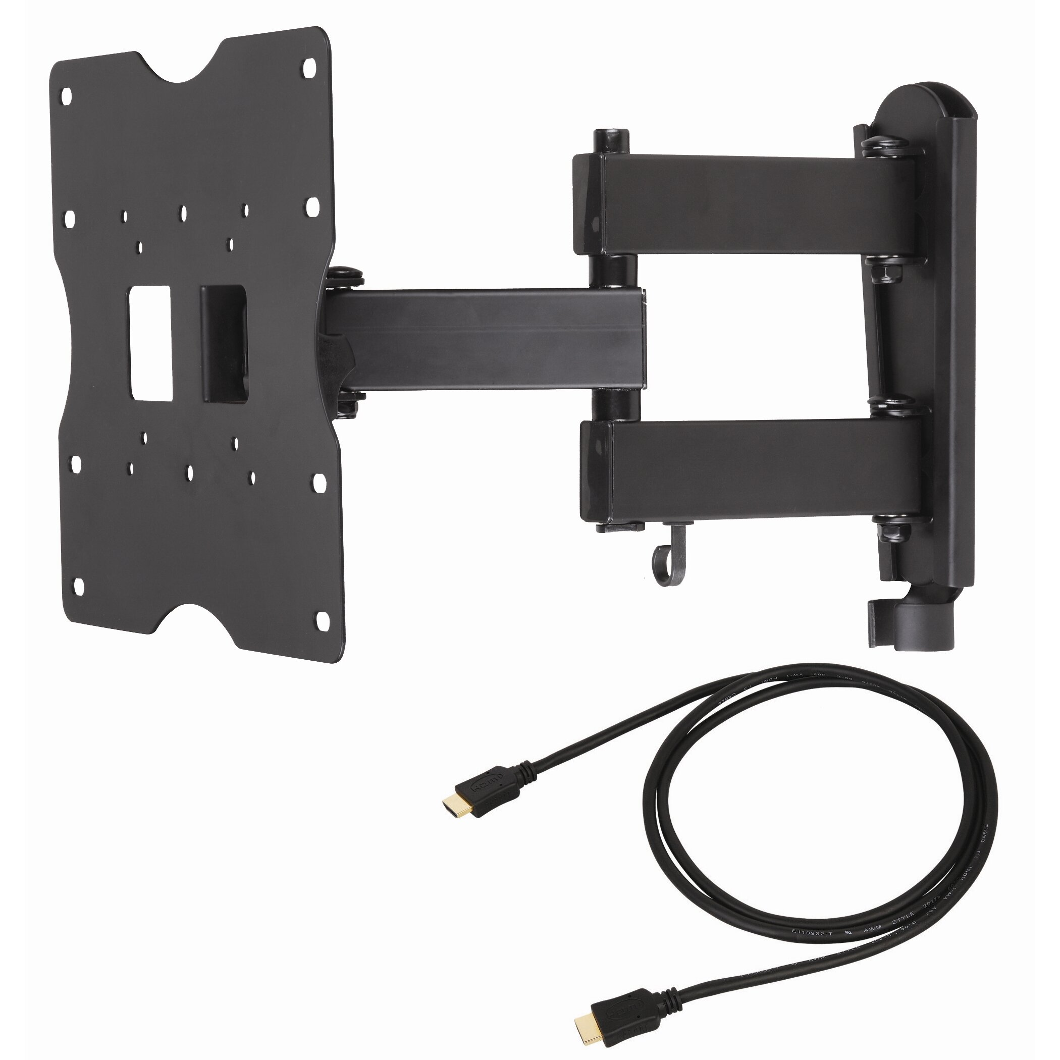 plasma wall mount instructions