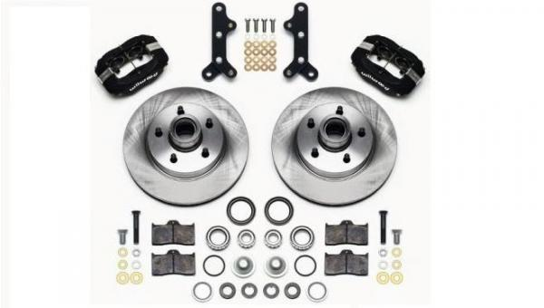 instructions for installing rotors to ibeam spindles