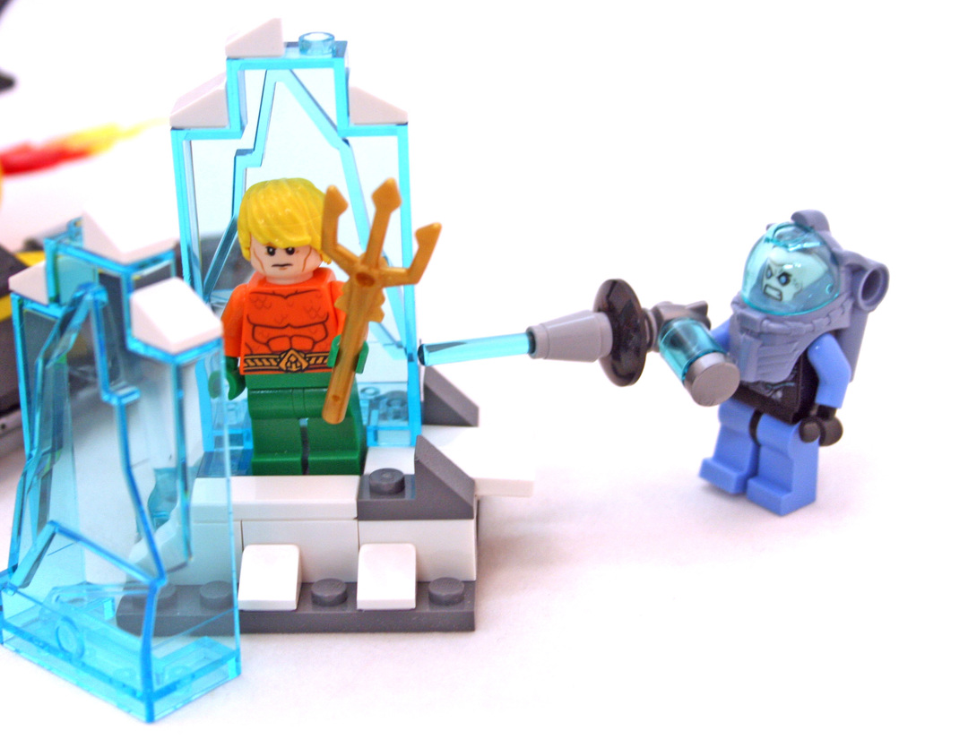 lego arctic sets instructions