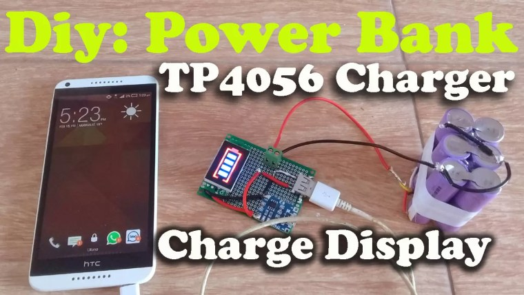 how to make battery charger at home instructables