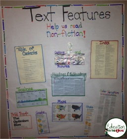 instructional text reading benefits