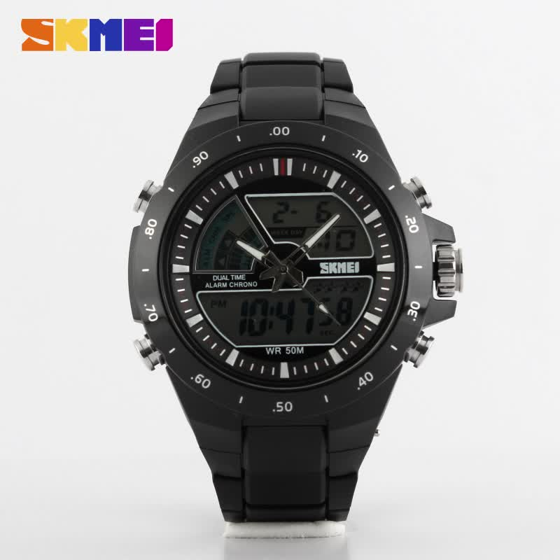skmei watch instructions 1049