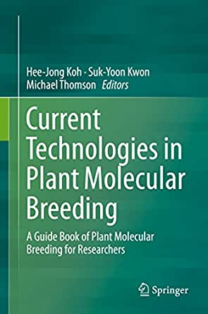 molecular breeding instructions for authors