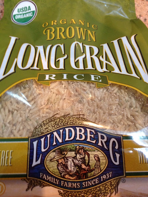 lundberg organic long grain brown rice cooking instructions