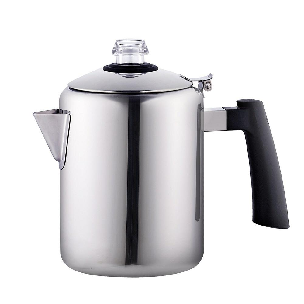 coffee stovetop percolator instructions