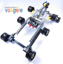 lego land rover discovery instructions