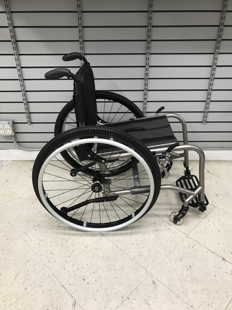 instructions for use of a wheelchair
