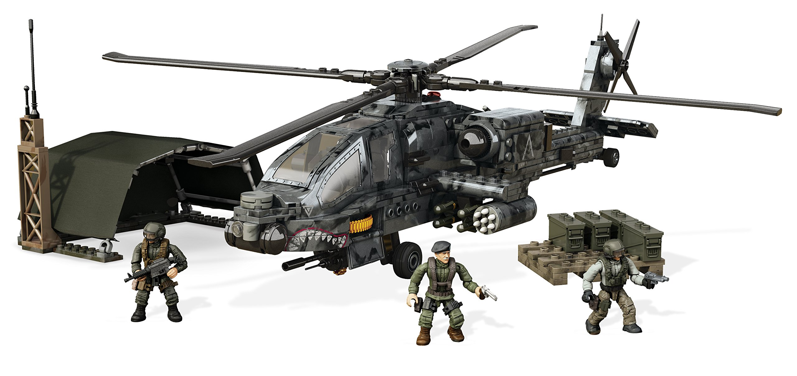 call of duty mega bloks hovrrcraft instructions