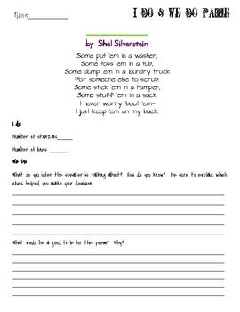step by step instruction for writing a story