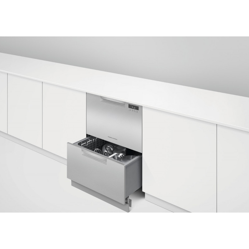 fisher and payal drawer dishwasher instructions