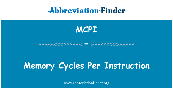 arm instructions per cycle