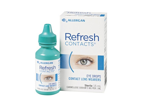 refresh contacts eye drops instructions
