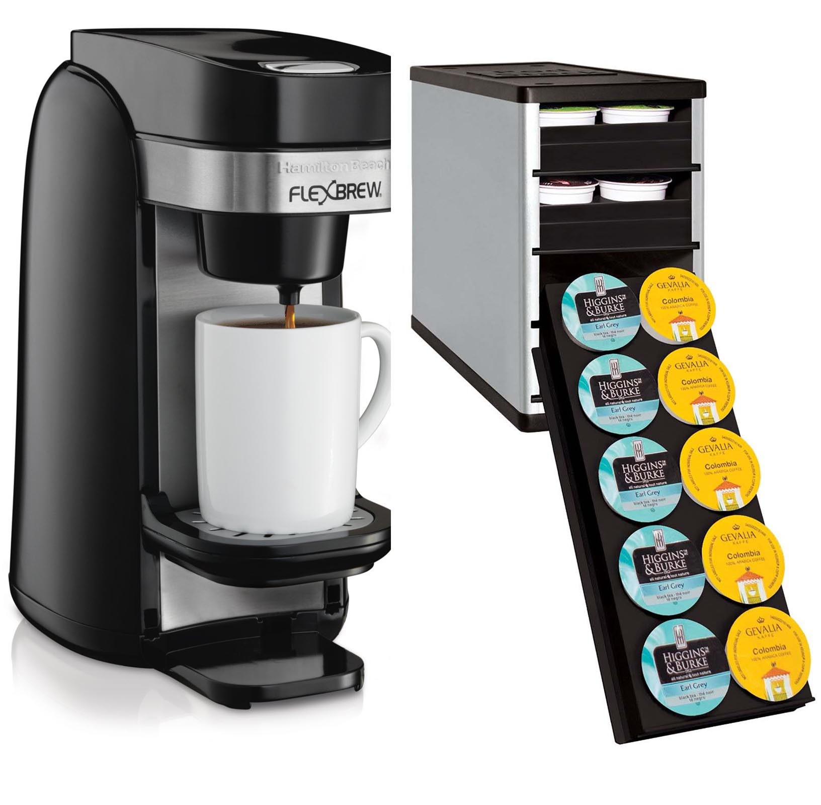 40 cup coffee maker instructions