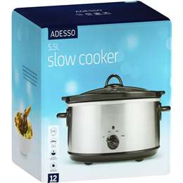 woolworths slow cooker instructions