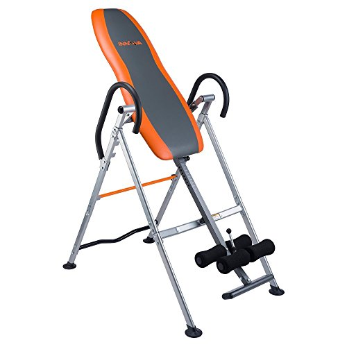 ironman gravity 2000 inversion table instructions