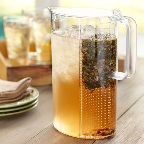 bodum ceylon ice tea maker instructions