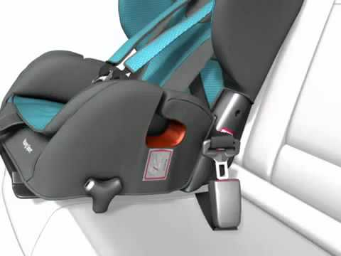 recaro car seat instructions young sport