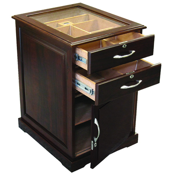 prestige import group humidor instructions