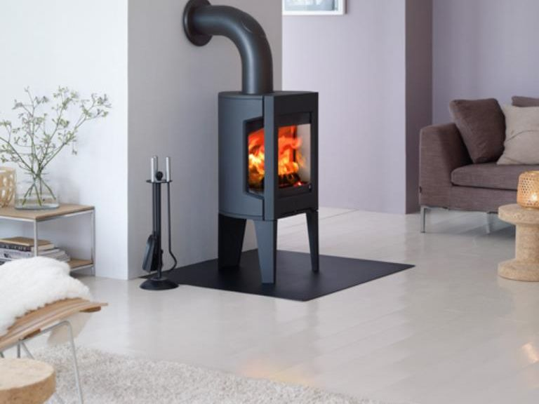 jotul f163 installation instructions
