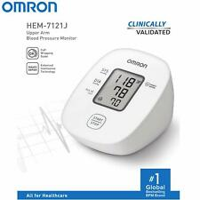 omron hem 7121 instructions