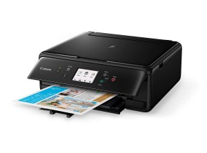 instructions for cannon pixma ts6160 printer