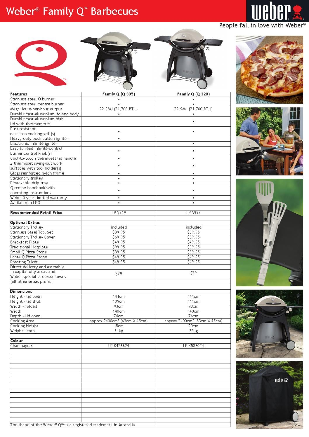 weber bbq thermometer instructions