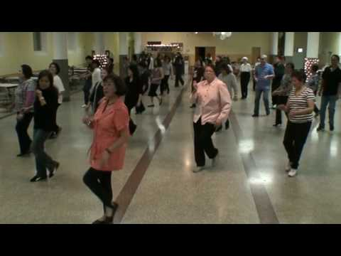 mamma maria line dance instructions