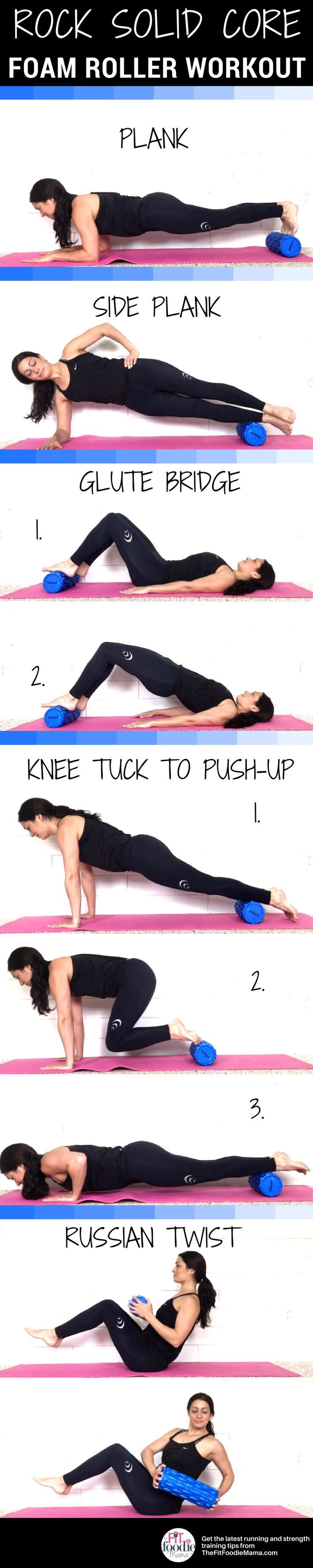 beginners plank exercise instructions