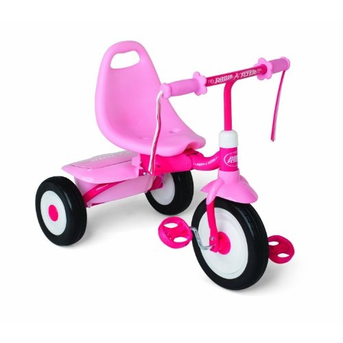 radio flyer fold 2 go trike instructions