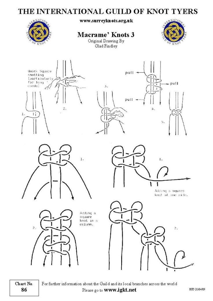 step by step instruction for rolling hitch knot