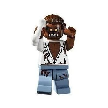 lego instructions monster fighters werewolf