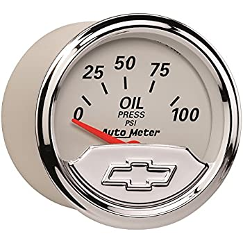 autometer electric oil pressure gauge instructions