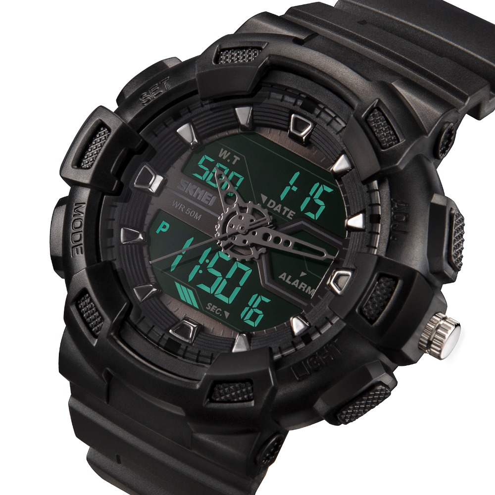 infantry digital chronograph watch instructions