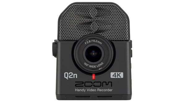 zoom q2n instruction manual