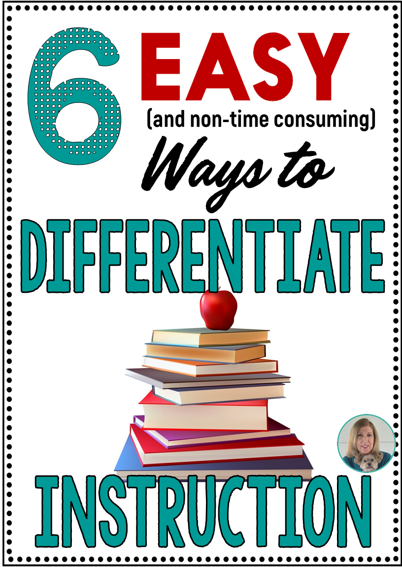 differentiated instruction strategies for diverse learners