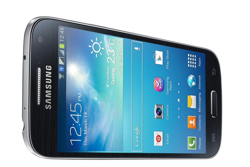 samsung galaxy s4 mini duos instructions