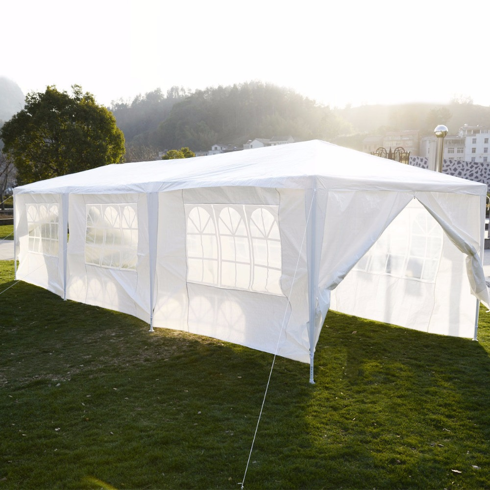 6 x 3 party tent instructions