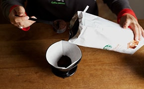 starbucks iced coffee brewer instructions