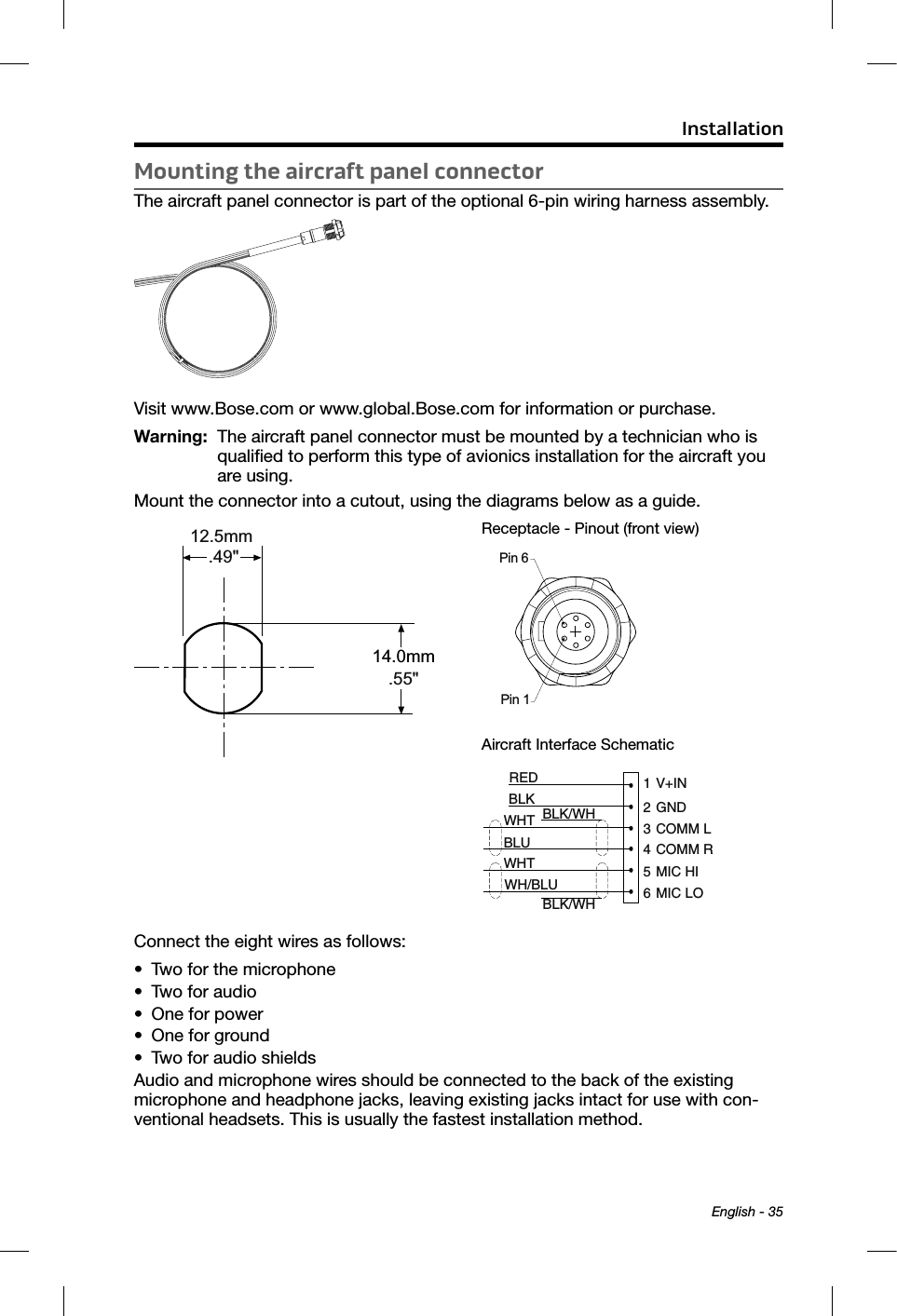 duracell bluetooth headset instructions
