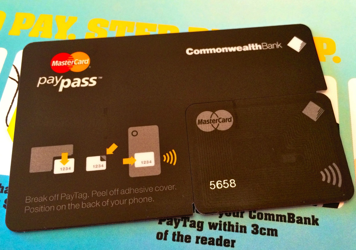 commonwealth bank eftpos instructions