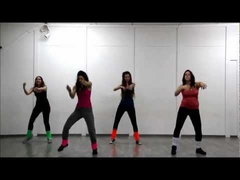 dance instructions for beginners youtube