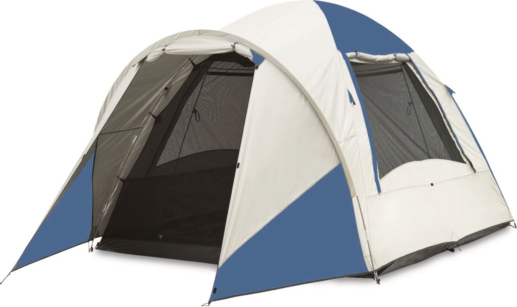 oztrail 3v dome tent instructions