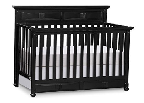 crib to bed conversion instructions