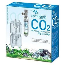 fluval mini pressurized 20g co2 kit instructions