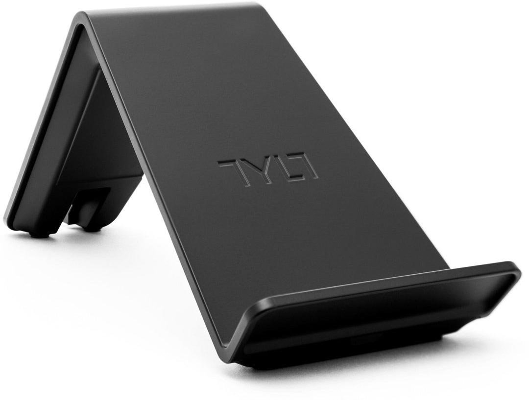 tylt wireless charger instructions