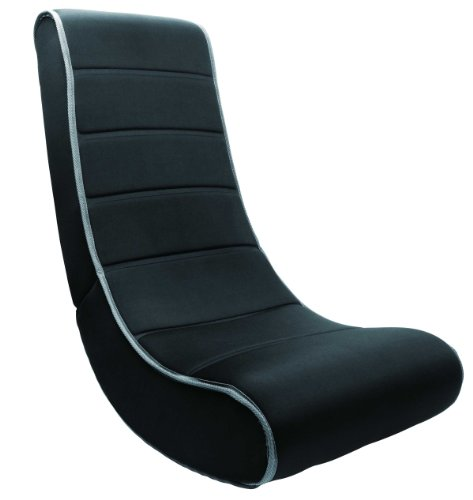 cohesion xp 2.1 gaming chair with audio instructions
