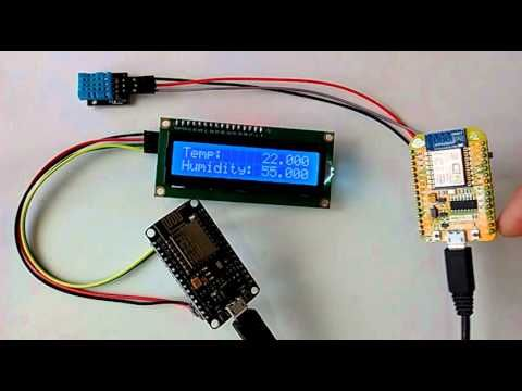 lcd display arduino instructables