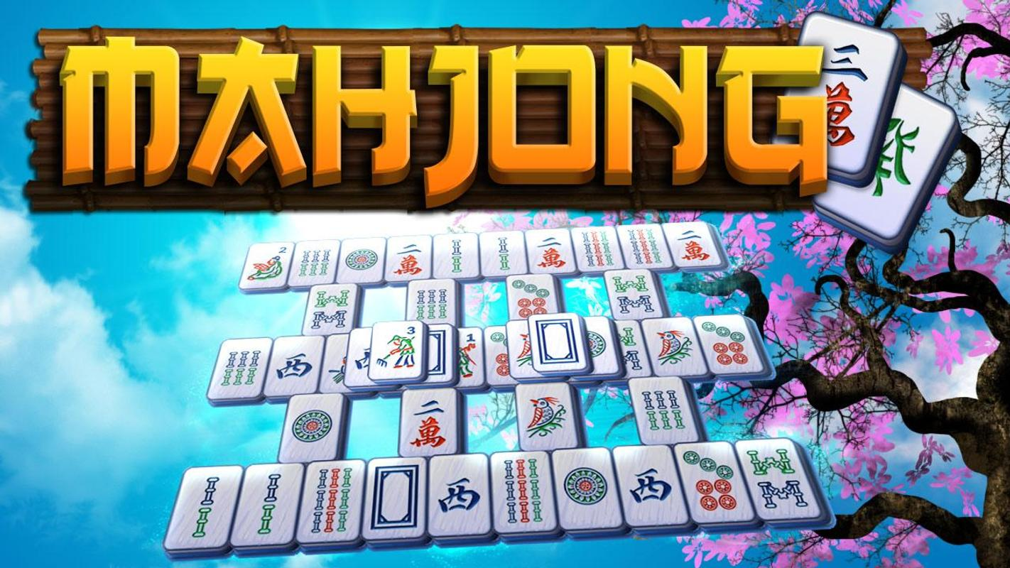 mahjong board game instructions